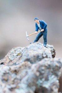 mining btc