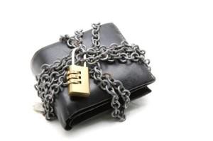 bitcoinová peněženka