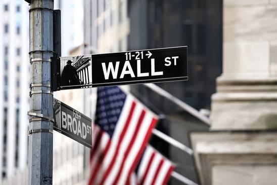 bitcoin vstupuje na Wall Street