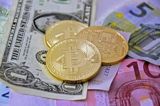 zákaz bitcoinu v Číně?