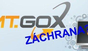 bitcoin - návrat Mtgox