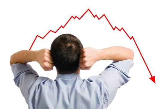 analýza - bitcoin kurz padá