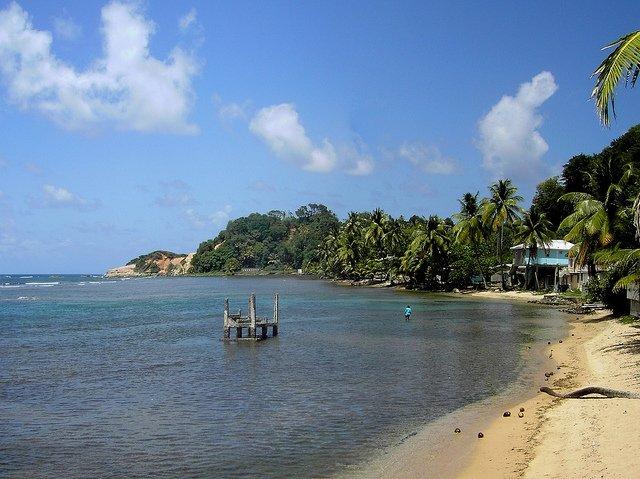 Dominica přijme bitcoin ve velkém