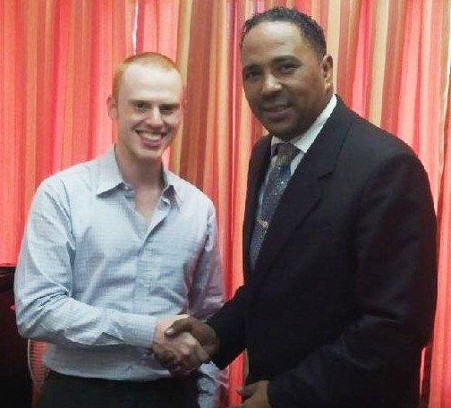 Dominica bude zemí bitcoinu
