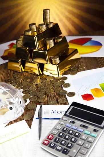bitcoin jako investice