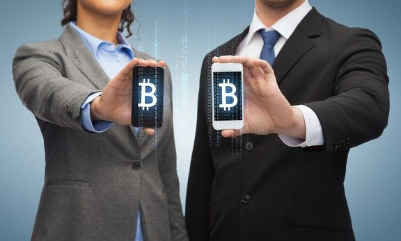 Apple a bitcoin, iPhone peněženky