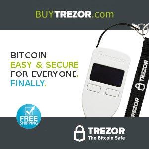 kde koupit bitcoin trezor