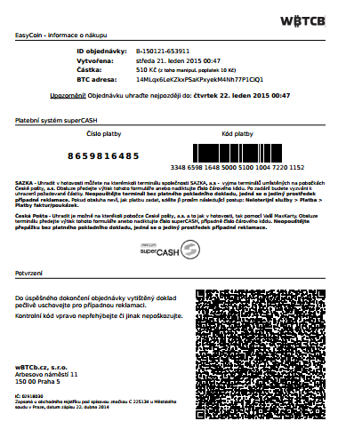EasyCoin ID