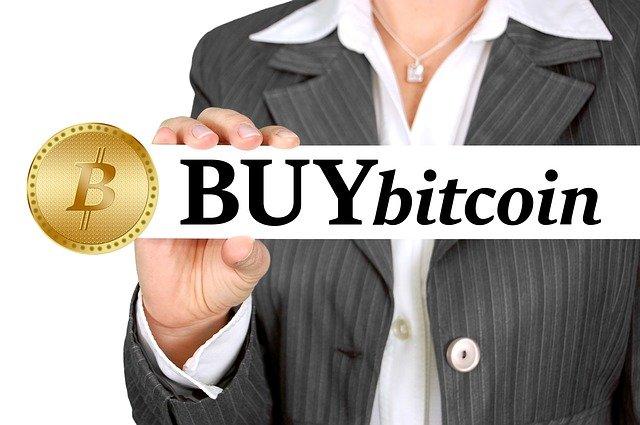 EasyCoin - jak koupit bitcoin