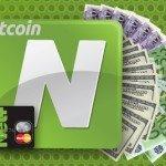Online peněženka Neteller přijímá bitcoinové vklady