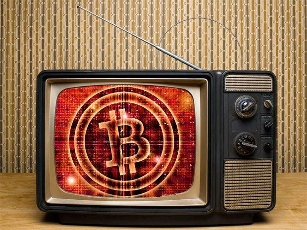 bitcoin tv vysílání