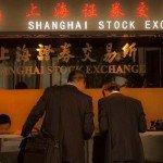 Kurz bitcoinu – analýza. Čínský akciový trh míchá kartami