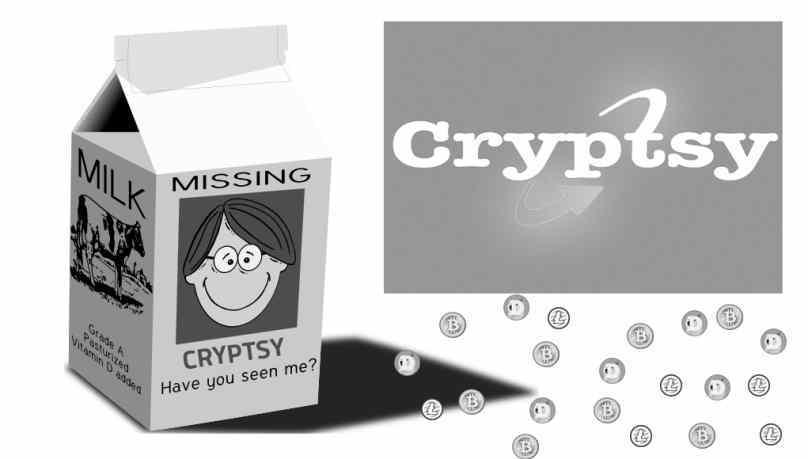 Cryptsy zastavila obchodování