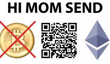 bitcoin za ethereum