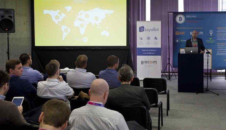 bitcoin conference prague 2016