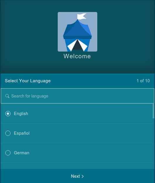 openbazaar jazyk