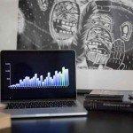 Kurz bitcoinu – analýza. Trend je daný, obrat se nečeká