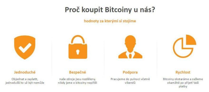 směnárna Simplecoin služby