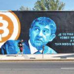 Andrej Babiš už díky Paralelní Polis tuší, co je bitcoin