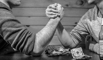 kurz bitcoinu přetlačovaná