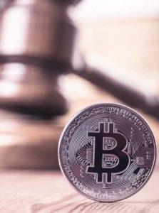 bitcoin a zákony
