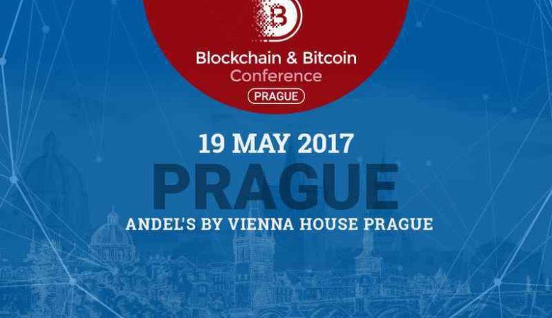 Blockchain konference Praha 2017