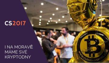 Cashflow Summit Olomouc 2017