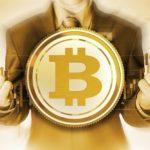 Kurz BTC – analýza. Bitcoin posiluje hard forku navzdory