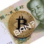 Kurz bitcoinu – analýza. Čínské zákazy i hoaxy hýbou trhem