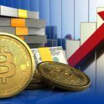 Kurz bitcoinu – analýza. Další meta je 7000 dolarů