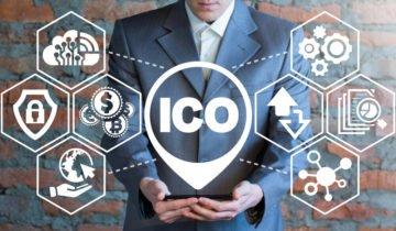 Co je ICO