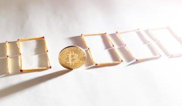 bitcoin cena 10000 usd
