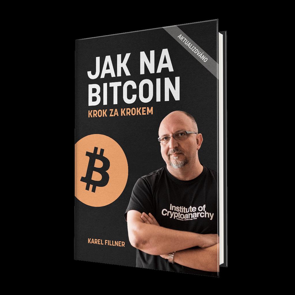 Jak začít s bitcoiny - praktická příručka