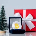 Kurz bitcoinu – vánoční analýza. Komu nadělila korekce?
