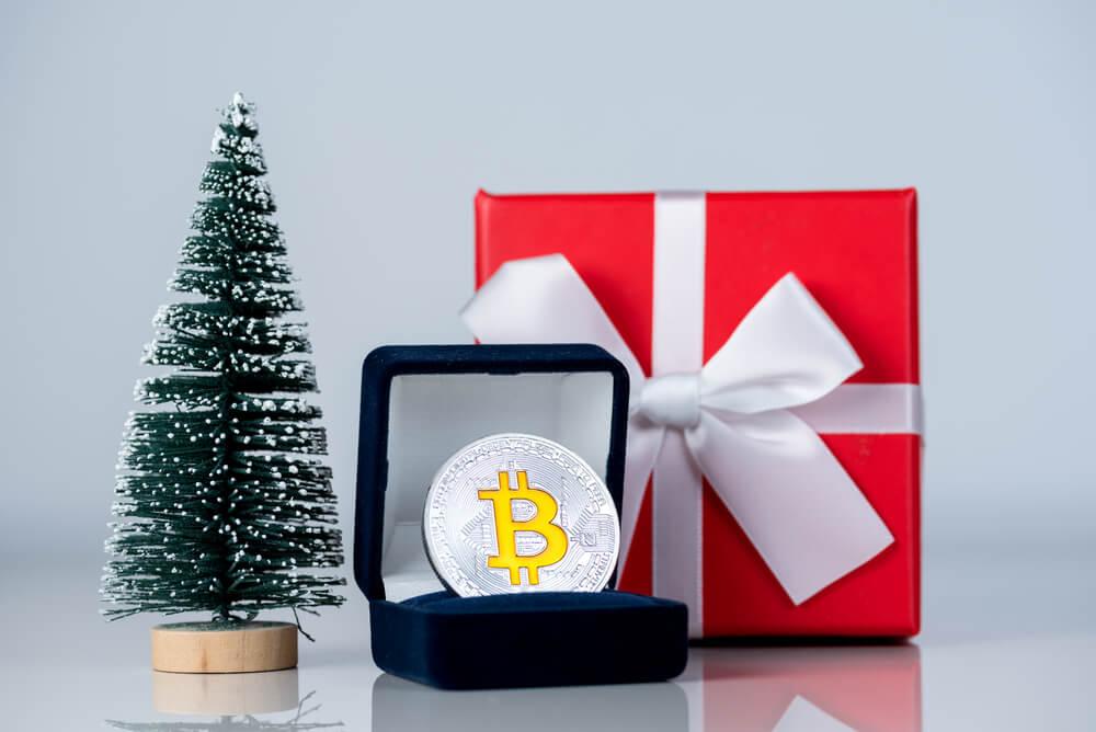 bitcoin kurz analýza vánoce 2017