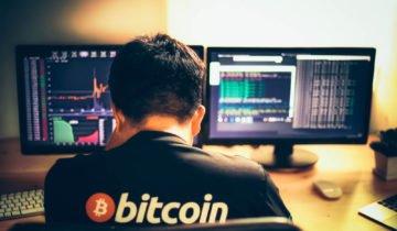 analýza kurzu bitcoinu 2018