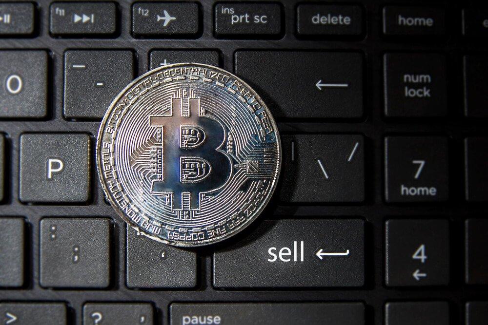 proč padá bitcoin