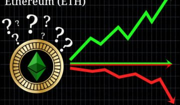 ETH analýza