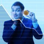 Kurz bitcoinu – analýza. Nákupy nepřicházejí, jdeme dolů?