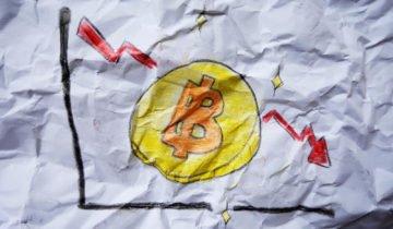 bitcoin kurz analýza květen 2018