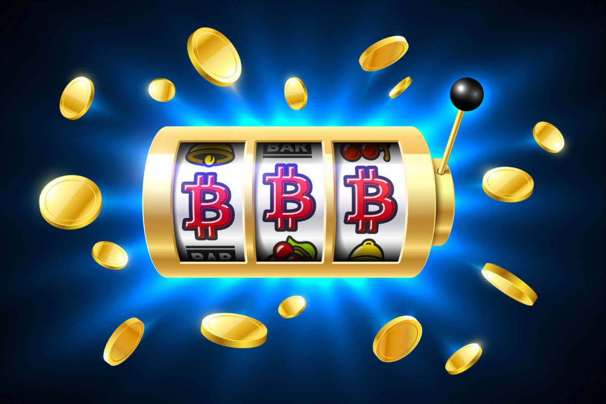 blockchain casino edgeless