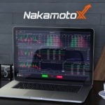 NakamotoX spouští ostrou beta verzi nové burzy