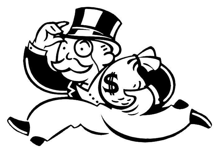 velké peníze v kryptoměnách