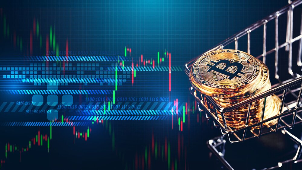 nákup bitcoinu