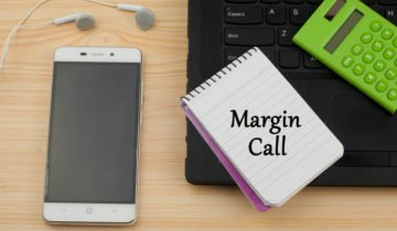 bitcoin margin call