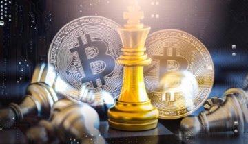 bitcoin vítěz