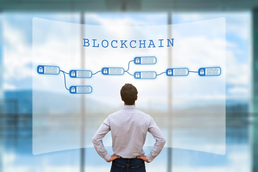 blockchain a tokenizace