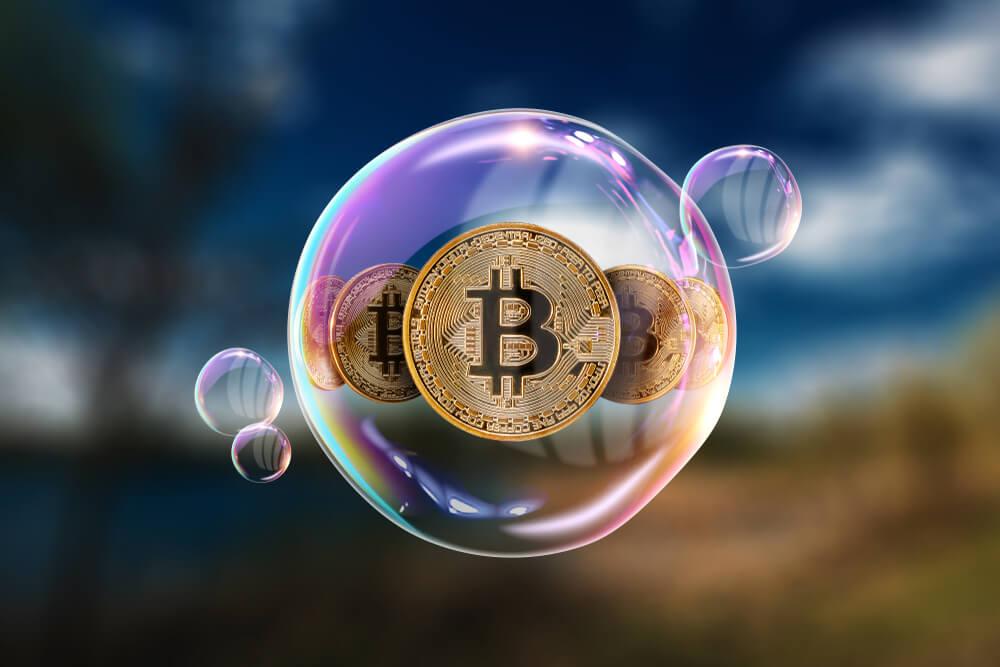bitcoin výprodej