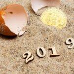 Kurz bitcoinu – silvestrovská analýza na celý rok