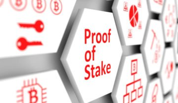 proof of stake principy